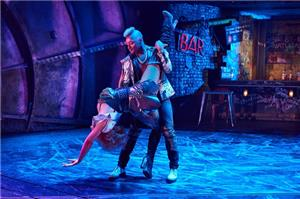 Bat Out of Hell The Musical Tickets