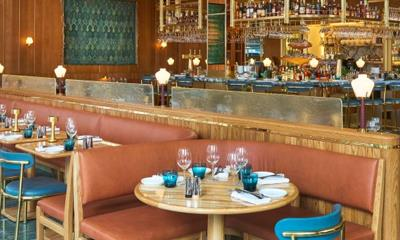 Click to view details and reviews for Aquavit London.