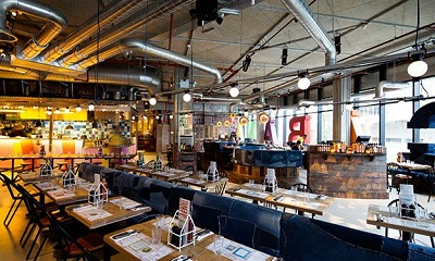 Click to view details and reviews for Cabana Wembley.
