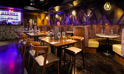 Click to view details and reviews for Haymarket Kitchen At Tiger Tiger.