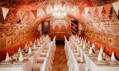 Click to view details and reviews for Medieval Banquet Christmas Midday Feast.