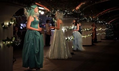 Click to view details and reviews for Medieval Banquet Christmas Nightfall Banquet.