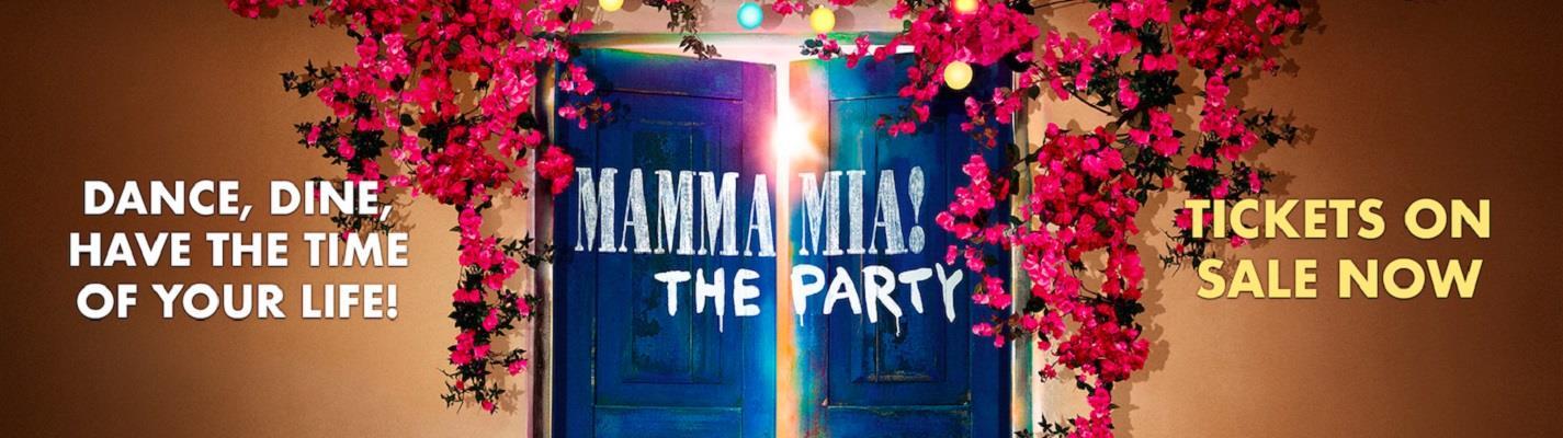 Mamma Mia! The Party - O2