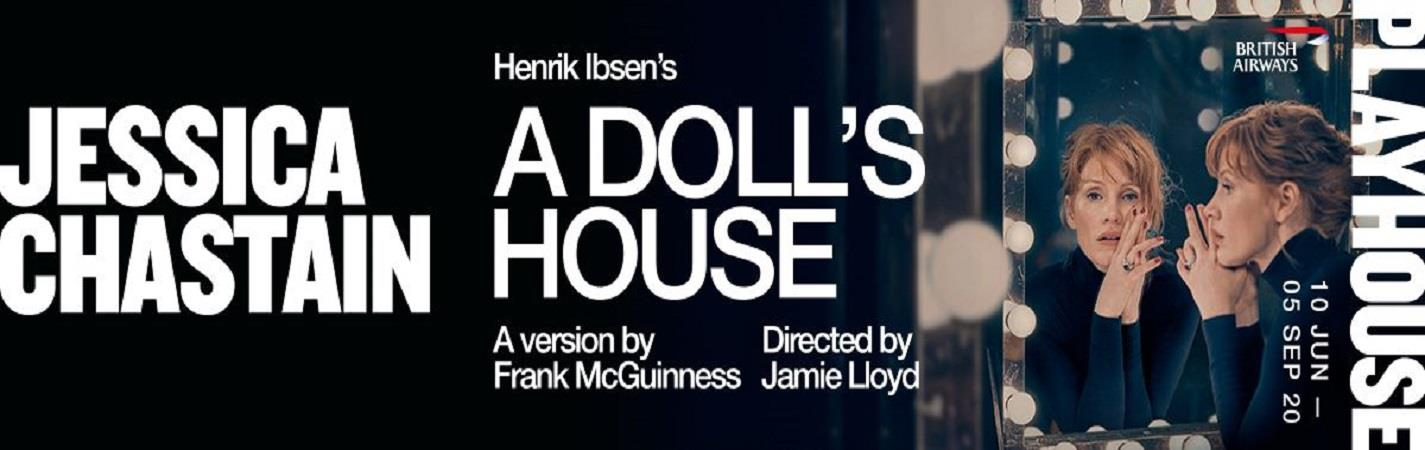 A Doll's House - Playhouse Theatre