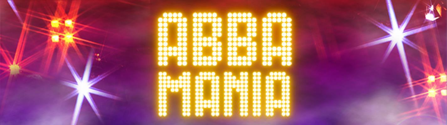 Abba Mania - Shaftesbury Theatre