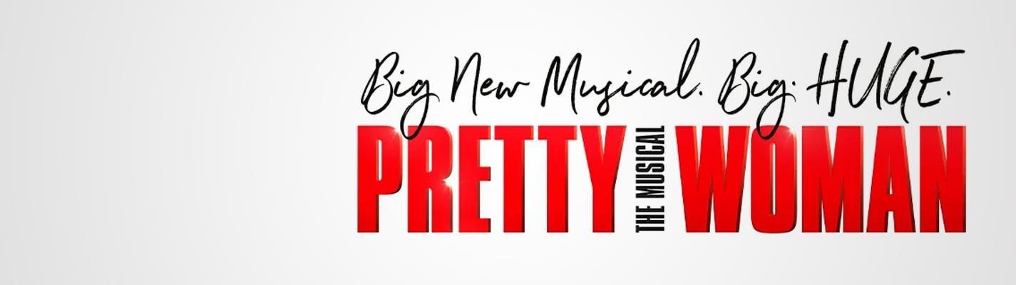 Pretty Woman The Musical - Savoy Theatre