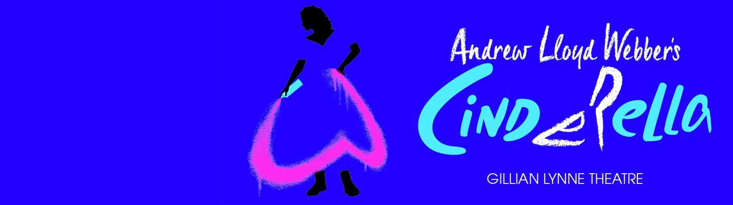 Cinderella - Gillian Lynne Theatre