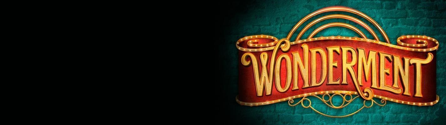 Wonderment Magic & Illusion - Palace Theatre