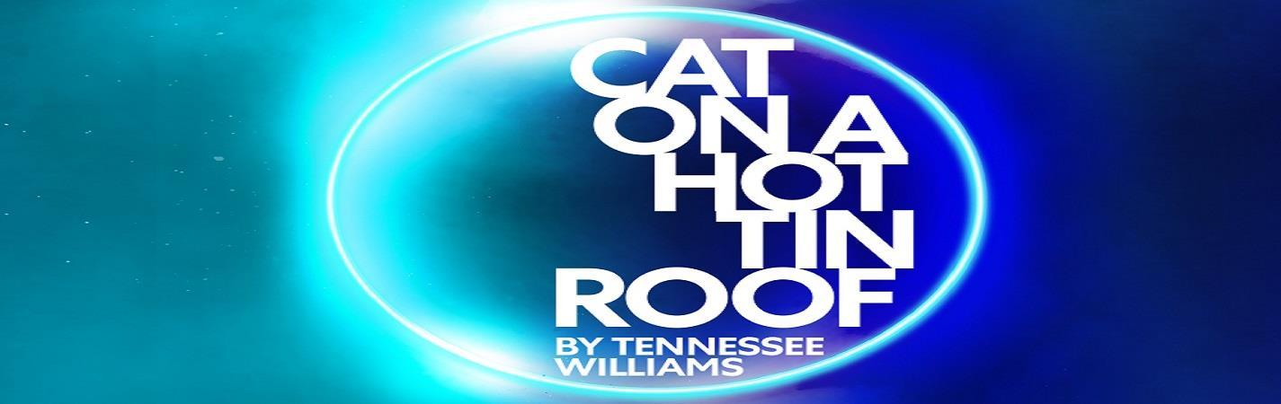 Cat On A Hot Tin Roof - Alexandra Palace
