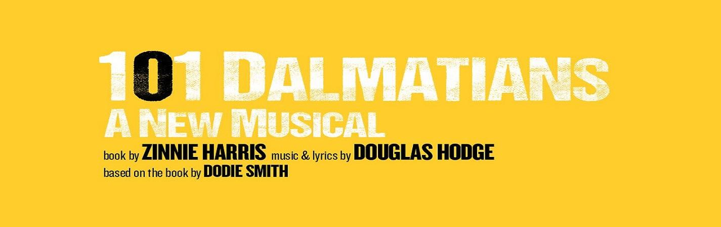 101 Dalmatians - Open Air Theatre