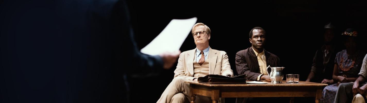 To Kill A Mockingbird - Shubert Theatre