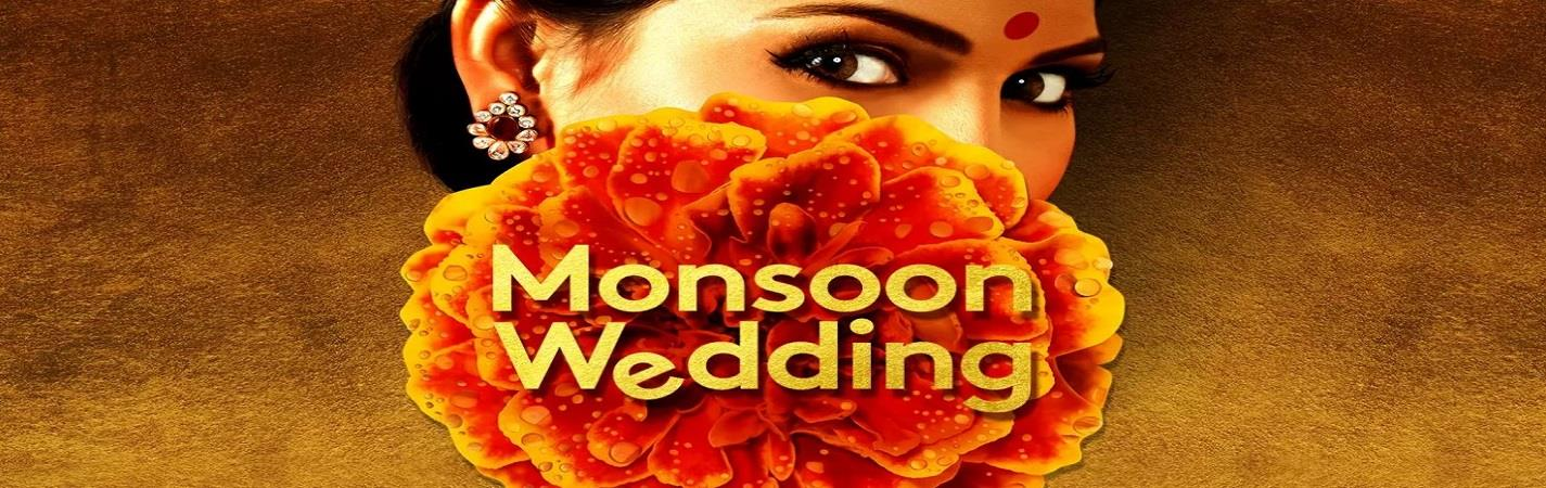 Monsoon Wedding - The Roundhouse