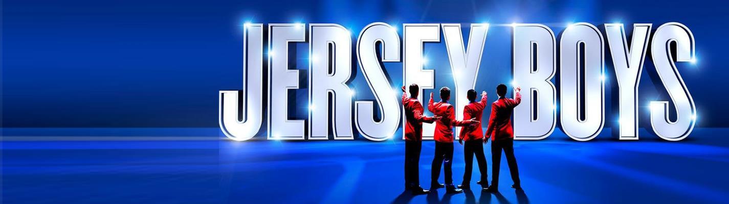 Jersey Boys - Trafalgar Theatre