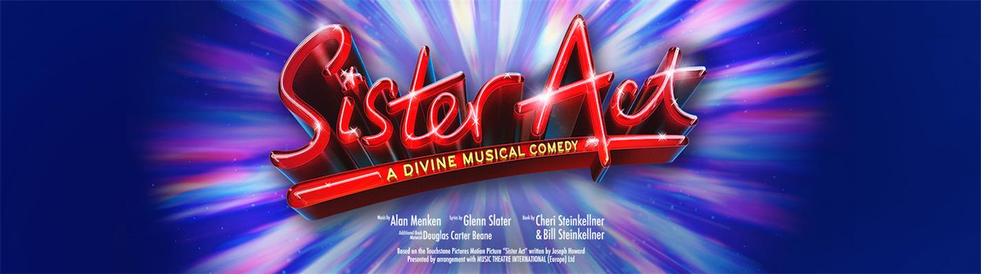 Sister Act - Eventim Apollo