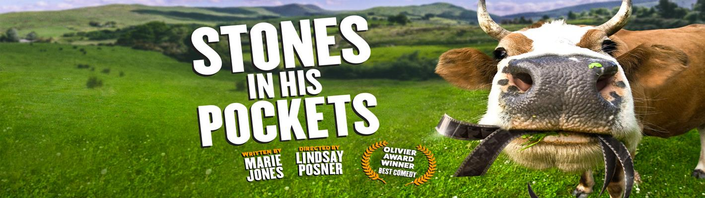Stones In His Pockets - Rose Theatre Kingston