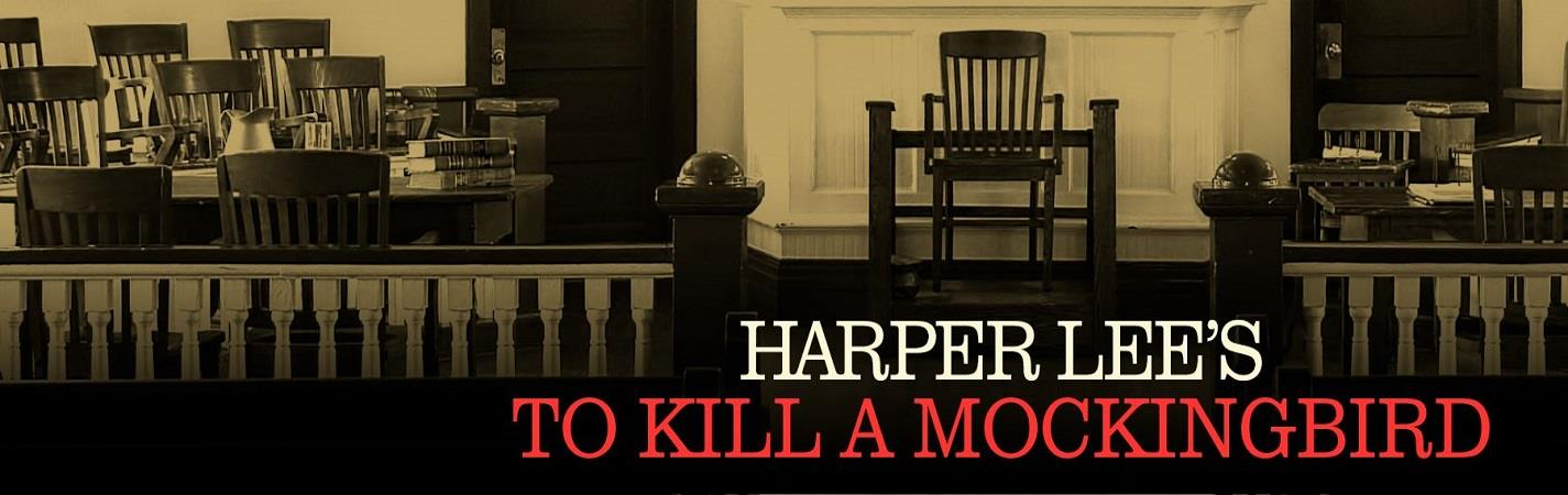 To Kill A Mockingbird - Gielgud Theatre