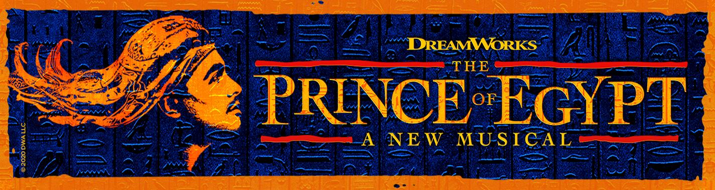 The Prince of Egypt - Dominion Theatre