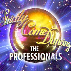 Strictly Come Dancing: The Professionals Tickets
