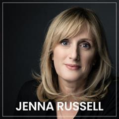 Jenna Russell Tickets
