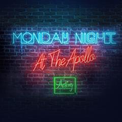 Monday Night at the Apollo Tickets