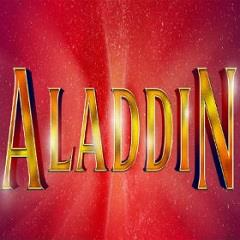 Aladdin – Pantomime  Tickets