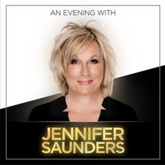 An Evening with Jennifer Saunders Tickets