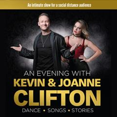 An Evening with Kevin and Joanne Clifton  Tickets