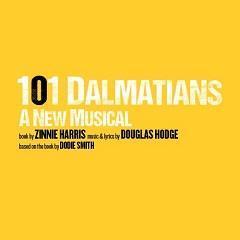 101 Dalmatians Tickets