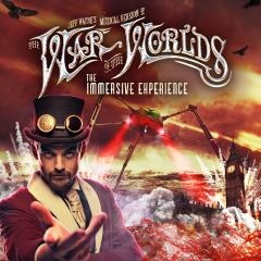 The War of The Worlds: The Immersive Experience Tickets