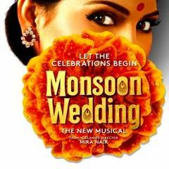 Monsoon Wedding Tickets
