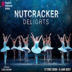 Nutcracker Delights Tickets