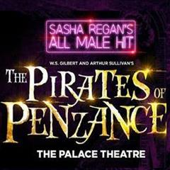 Sasha Regan's The Pirates of Penzance Tickets
