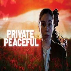 Private Peaceful Tickets