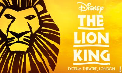 Lion King Tickets With Dinner
