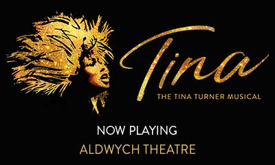 TINA – The Tina Turner Musical Tickets