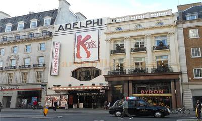 Image result for adelphi theatre london